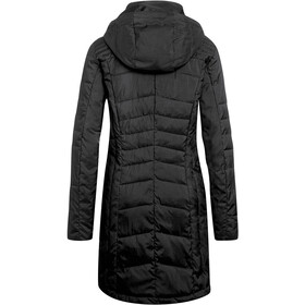 Maier Sports Pimi Piumino Donna, black